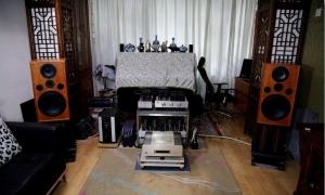 啄春泥 砌小院——枫丹白露音箱挑选、购买、收货全过程!