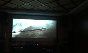 終其一生所愛:一個獨立的AV和HiFi家庭影院一一世紀9.1影院+G760K歌系統+天弦HiFi