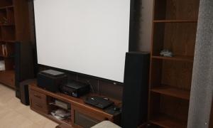 懷念光影歲月——紀錄我的世紀家庭影院系統組建之路(多圖殺青)