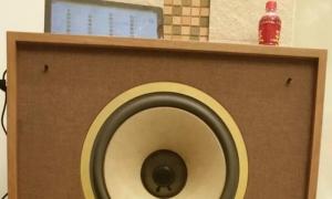 不虚此行——杭州拿破仑大同轴音箱试听记!