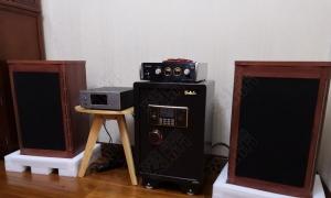 初烧歌剧卡迪夫+M10功放+享声280 C播放器,试音感受总结