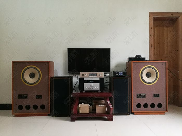 同室操戈,10寸大同轴PK15寸超大同轴音箱