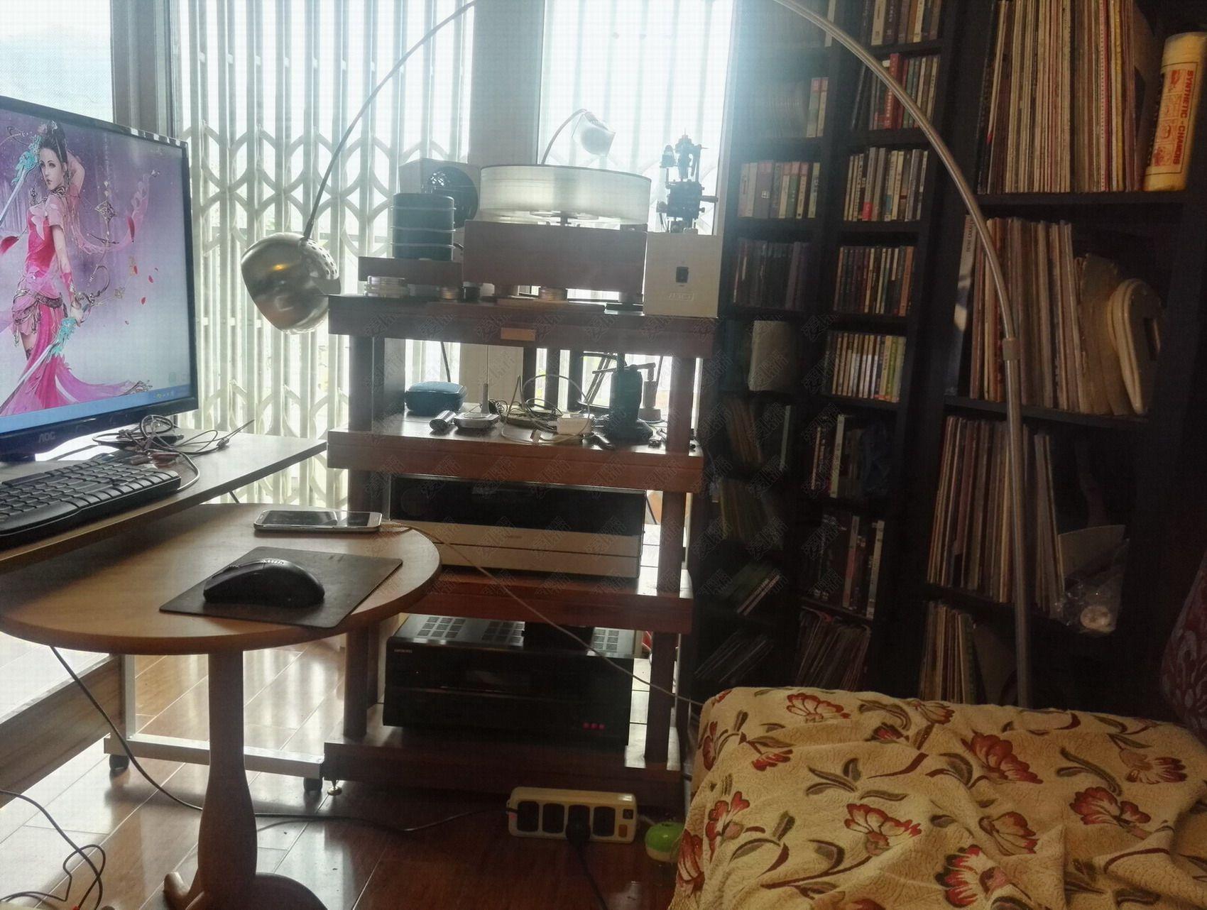 黑胶及家庭影院系统