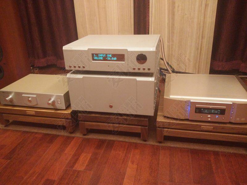 史上最强PK——枫丹白露和KEF Reference 两款顶级HI-END音响全方位大比拼