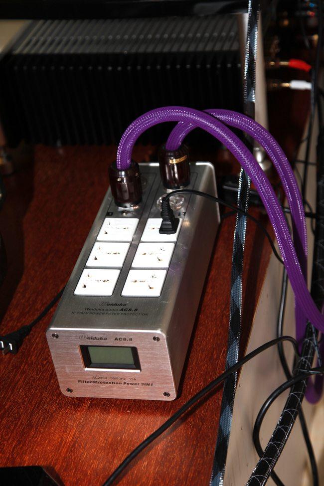 音响系统 11 电源及线材.JPG