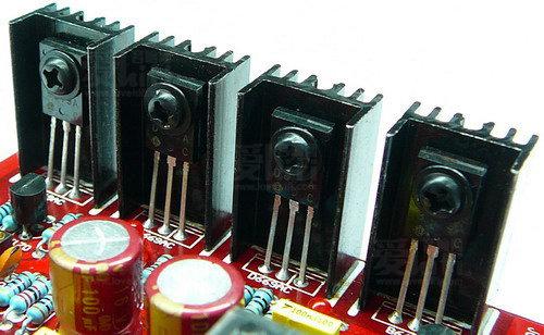 的高品质稳压集成电路
