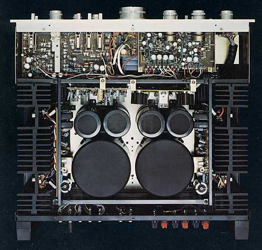 双环形变压器的天乐9300顶尖hifi功放