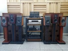 入门级HIFI音箱怎么选?惠威M200MKIII+、AB书架箱、普乐之声RTiA3三款音箱横评!