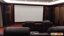 """影院中的""""劳斯莱斯""""——世纪7.1影院+G360 K歌系统影音室组建详细纪录"""