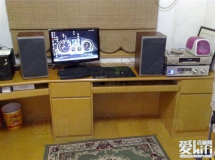 暴晒我的桌面HIFI系统——BT-audio天弦书架箱