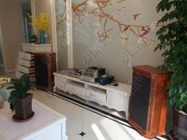 我的系统年终总结:交响一号音箱+MS34C胆机+D1 cd播放机